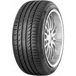 Testy, recenze pneumatik - Continental ContiSportContact 5 225-50 R17
