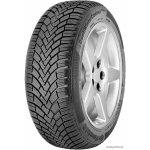 Testy, recenze pneumatik - Continental ContiWinterContact TS 850 205-55 R16
